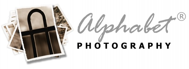 Alphabet Photography Logo
