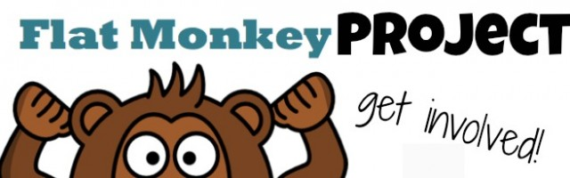 Raise Money for Appalachia with the Flat Monkey Project