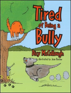 tired of being a bully