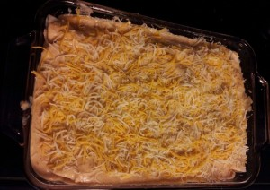 chkn enchilada ready for oven