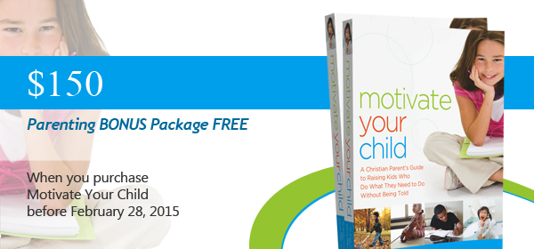 Motivate Your Child (Review)
