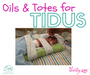 Oils & Totes for Tidus