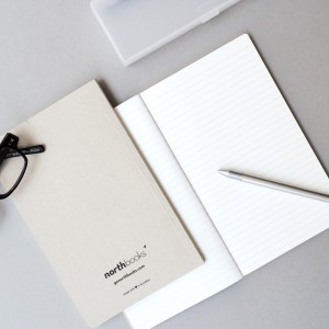 Northbooks Notebook (Review)