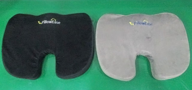 PillowEase Support Seat Cushion (Review)