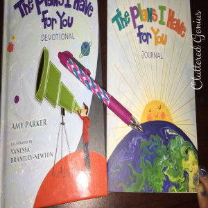 The Plans I Have for You (Devotional): Giveaway!