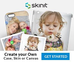 Skinit: Custom Cases & Skins