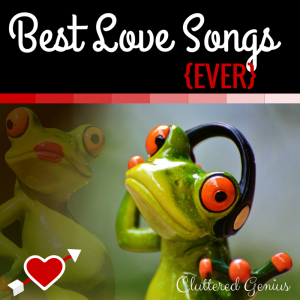 Best Love Songs (Ever)