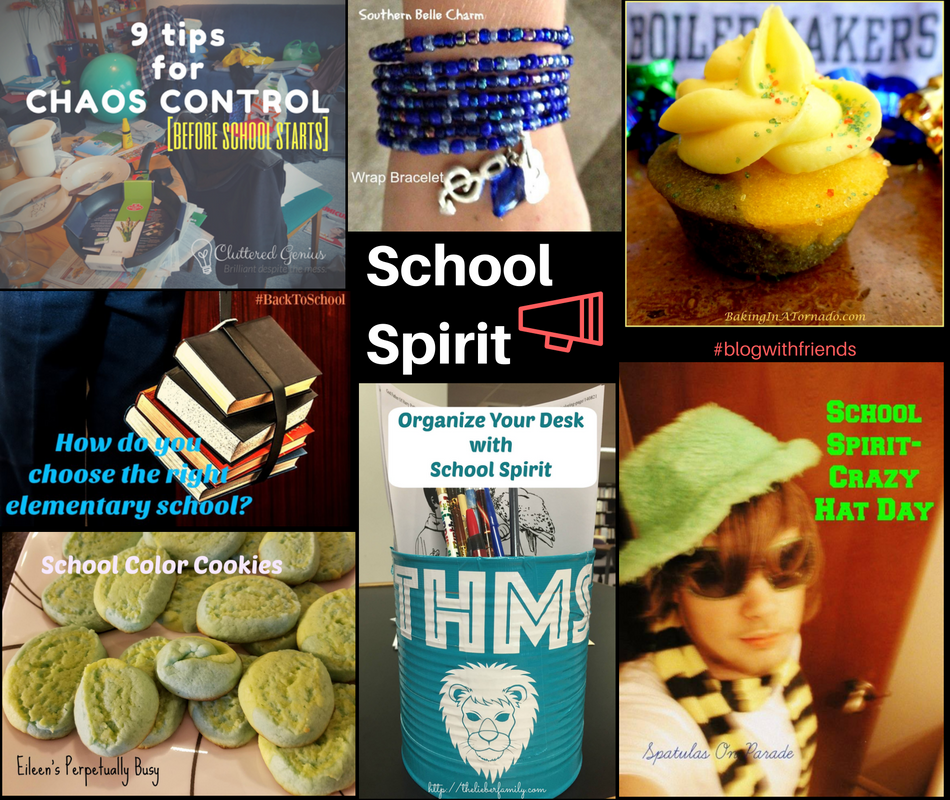 school spirit bwf aug