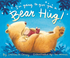 I'm going to give you a bear hug (Review)