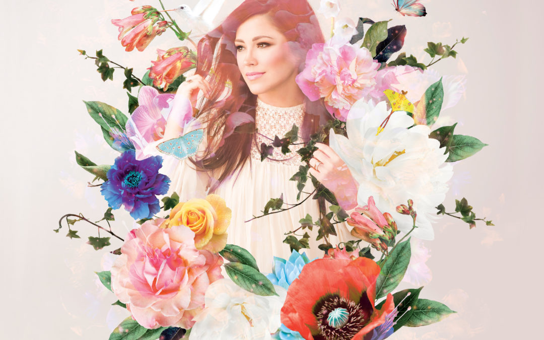 Kari Jobe's The Garden (Review & Giveaway)