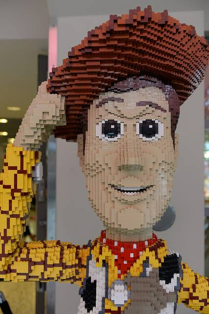 LEGO Brick Fest Live is coming to Charlotte!