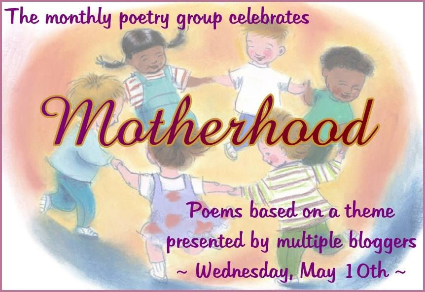 motherhood poetry group