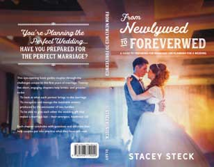 from newlywed to foreverwed cover