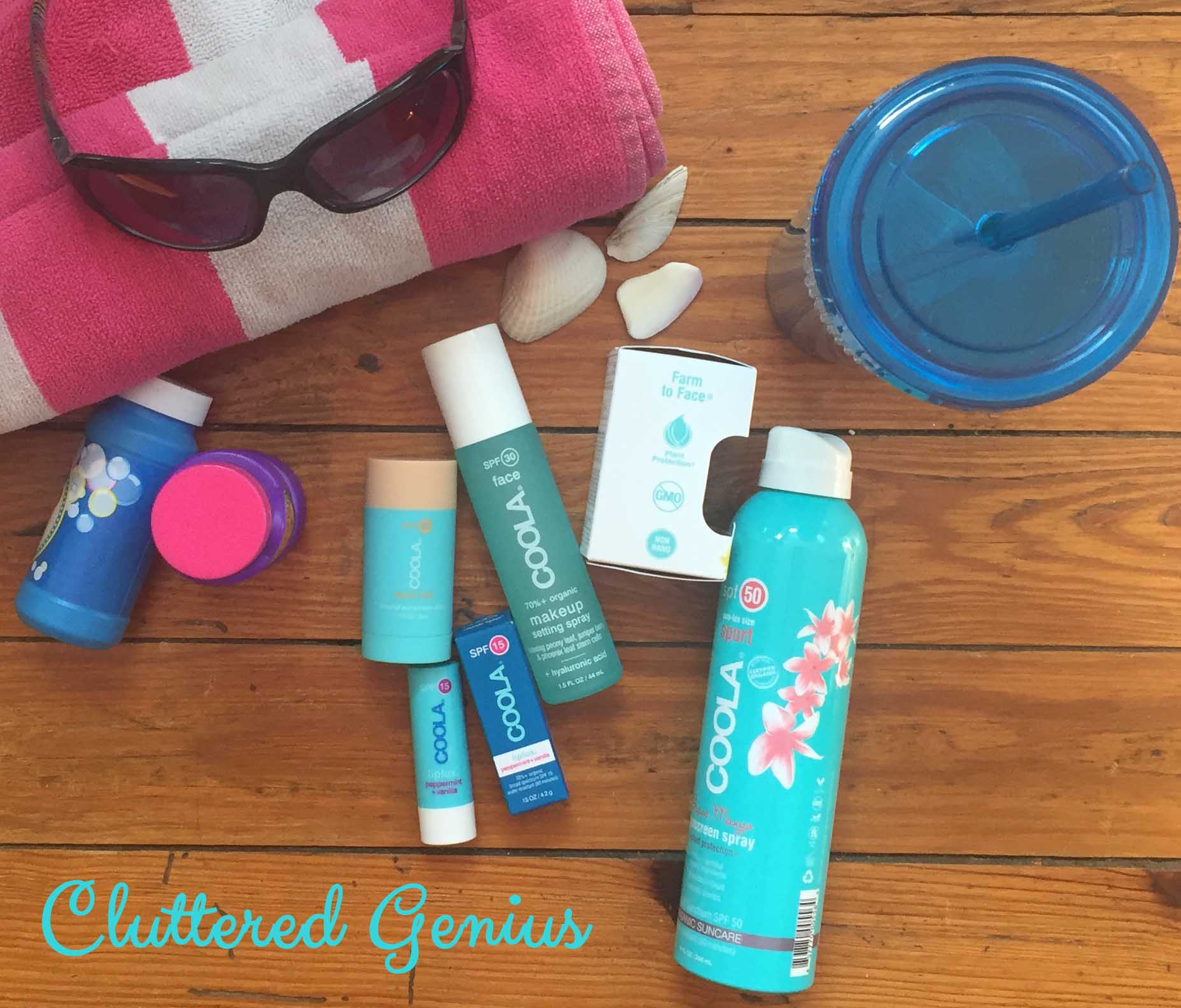 COOLA Suncare {Review}