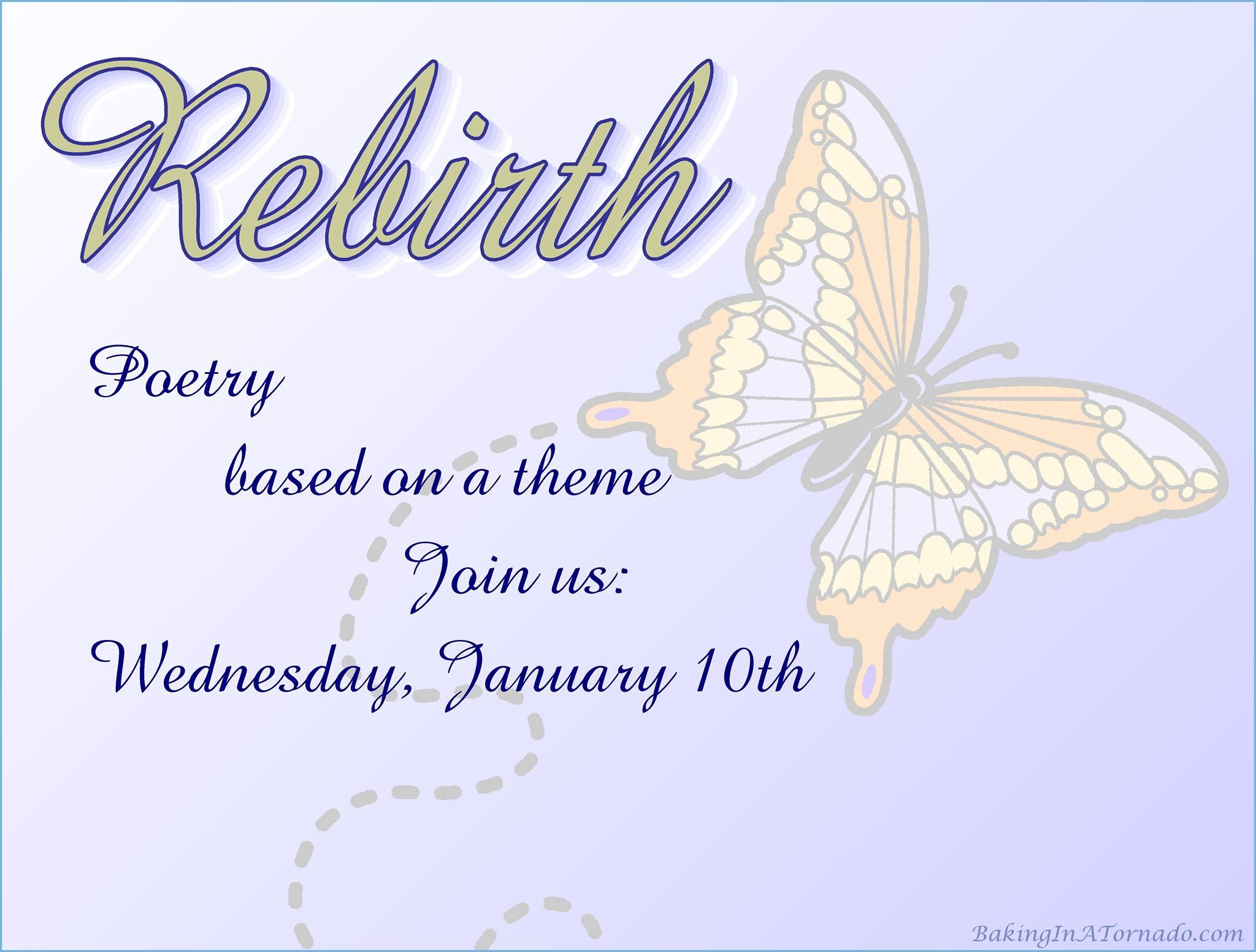 rebirth poem