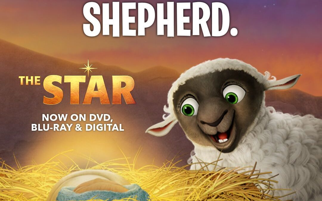 The Star: Coming to DVD!
