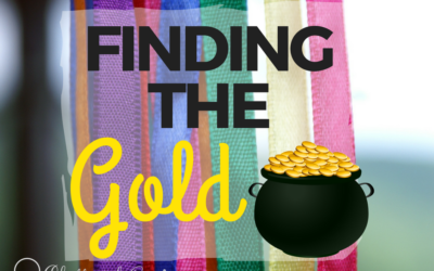 Finding the Gold