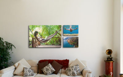 Canvas on the Cheap: So worth it