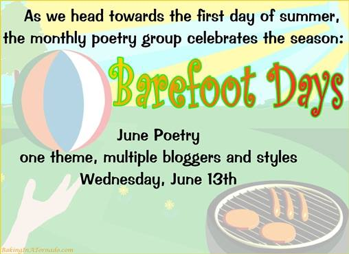 barefoot days group image