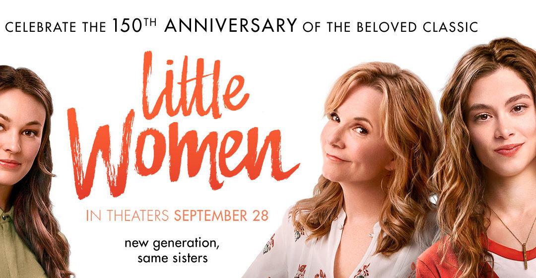 Little Women: Updated!