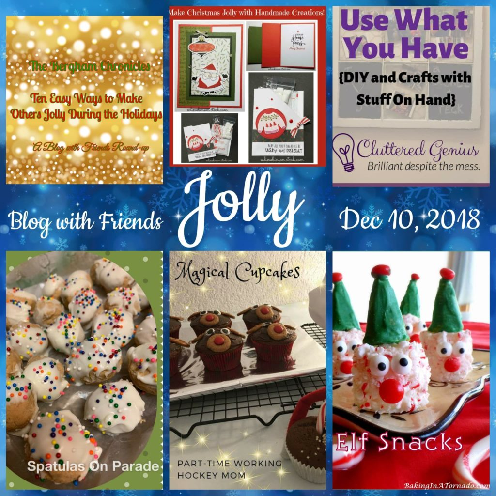 jolly theme collage 2018