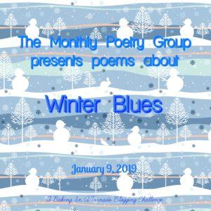 winter blues poetry for joy in winter