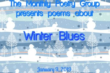 winter blues poetry