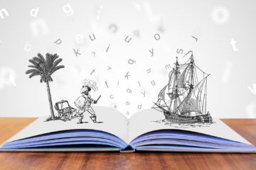 pirate fiction