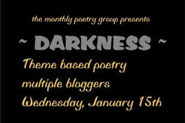 darkness poetry